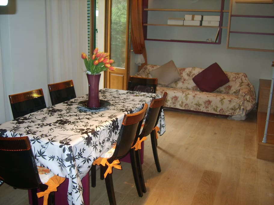 Boboli Gardens Appartment Apartments For Rent In