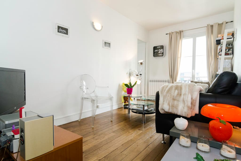 Appartement 3 pi ces aux invalides appartements louer - Location appartement meuble ile de france ...