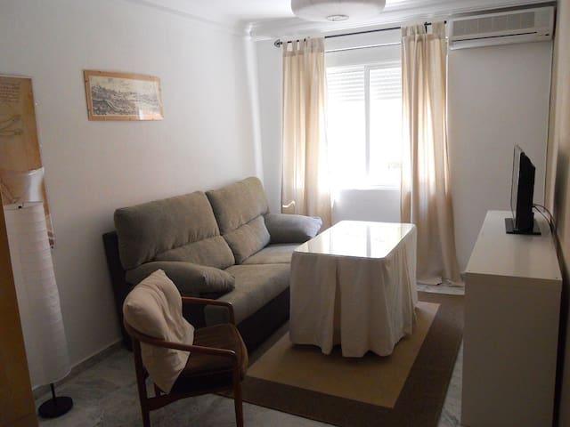 Huelva Centro-Puerto - Huelva - Apartmen