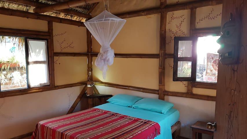 La Caleta Mompiche - Doubleroom 1