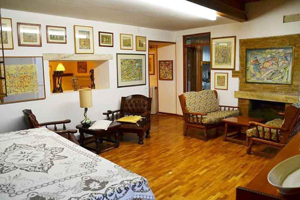 Our Salon - il nostro salone