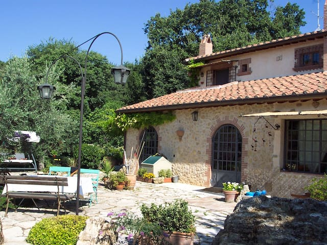 6-room house 250 m² in Orvieto