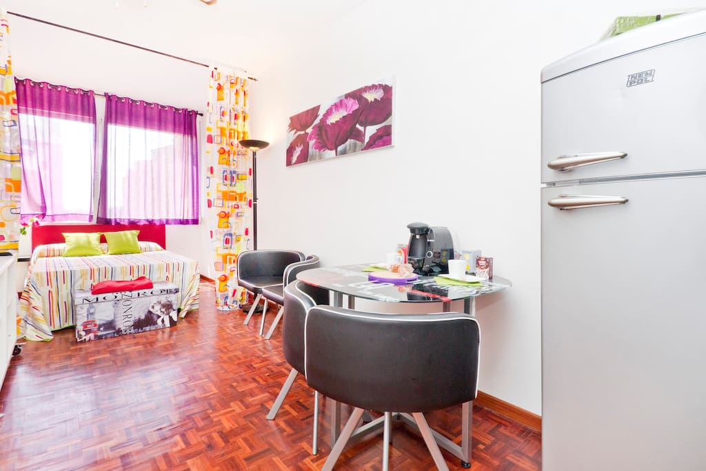 LOVELY APARTMENT IN TRIUMPH ARCH
