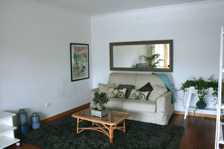 Charming studio in Funchal - NEW - Funchal - Huis