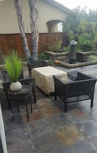 10 mins to downtown and airport - Sacramento - House - 1