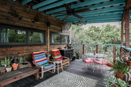 Hidden Oasis~ East/Central, close to downtown