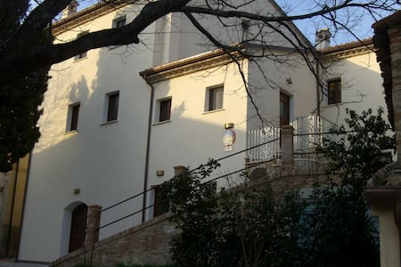 organic farming and hospitality - Province of Pesaro and Urbino, - Bed & Breakfast