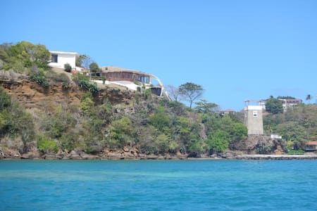 Mount Hartman Bay Estate - Lance aux Epines