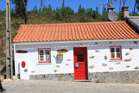 feel portugues at Algarve - Marmelete - House