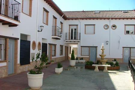 Alojamiento rural luna - La Iruela
