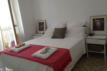 Ruzafa: 2 bedrooms, 6 guests max - Valencia