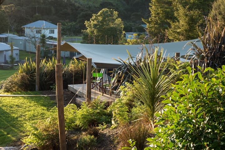 Glamping Bay of Islands - Russell - Muu