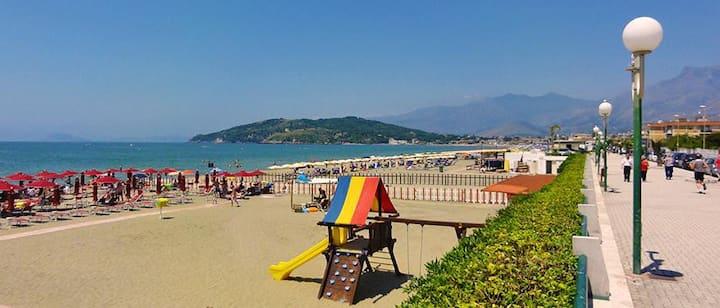 Scauri -Vacanze al mare-