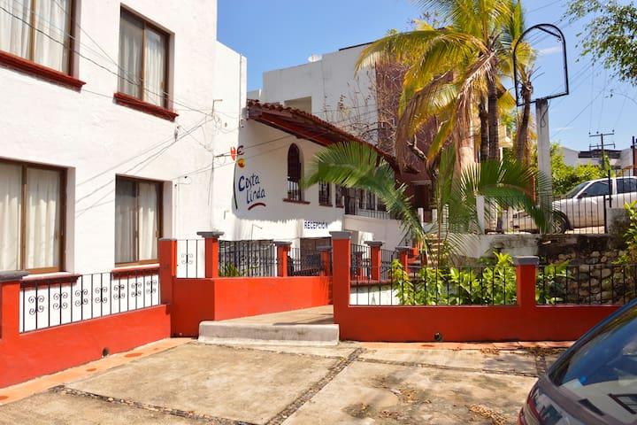 suite costalinda - Puerto Vallarta - Villa