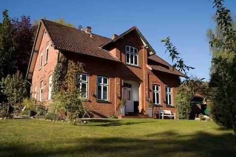 Apartment in loft-style-Kreidesee
