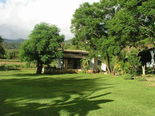 Bungalow Sn. Agustín, Etla, Oaxaca - San Agustín Etla