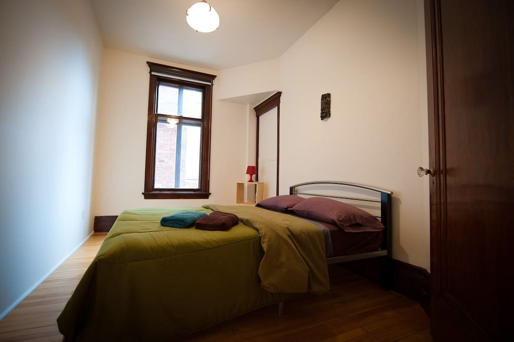 The beaubien lovely chambres d 39 h tes louer for Chambre d hote montreal