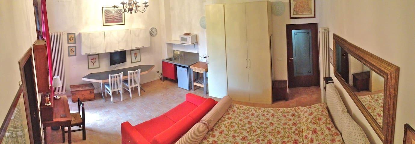 LA CORTE SEGRETA - Verona, Venice… - Vicenza - Bed & Breakfast