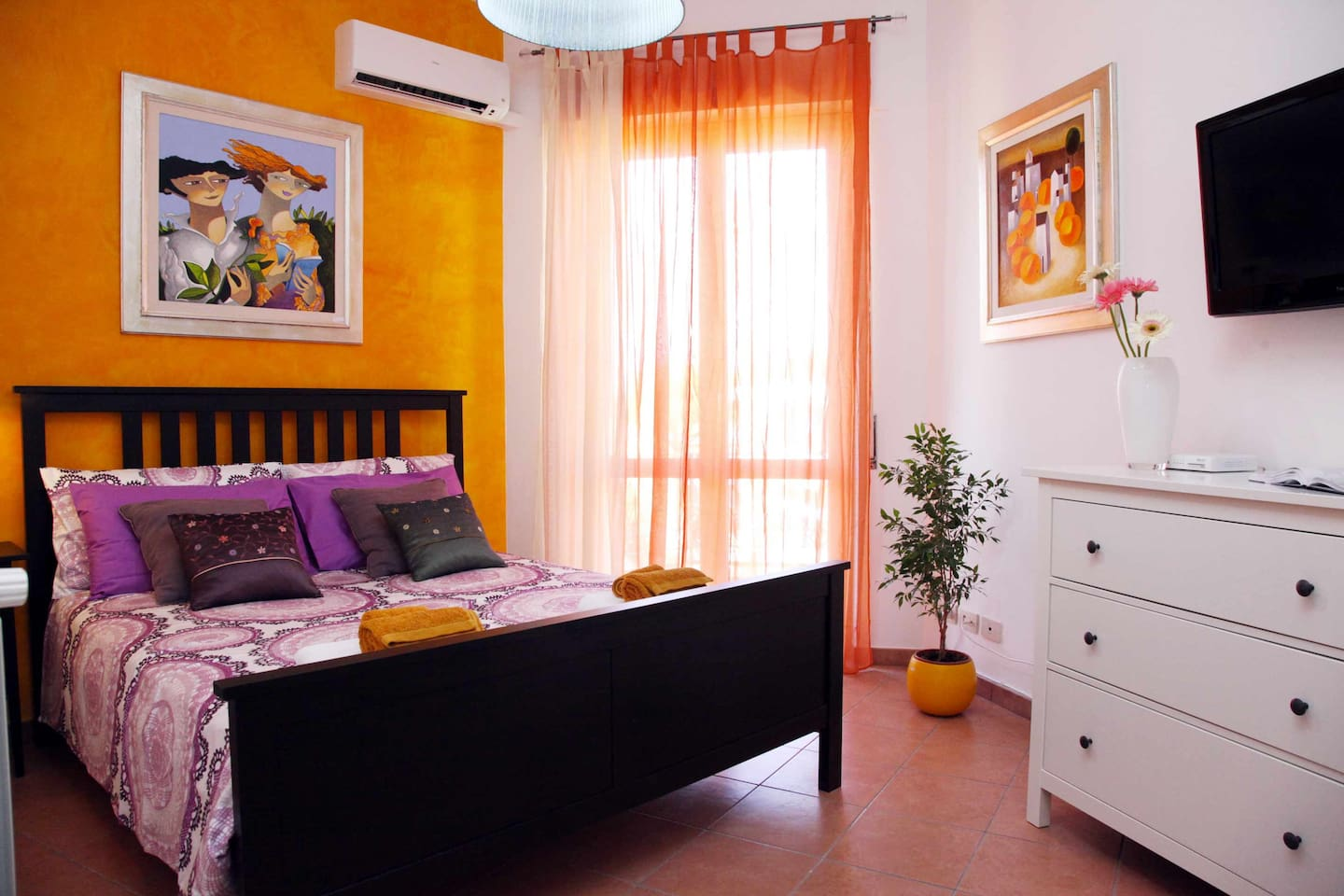 B&B LA DUCHESSA A ROMA -Double Room