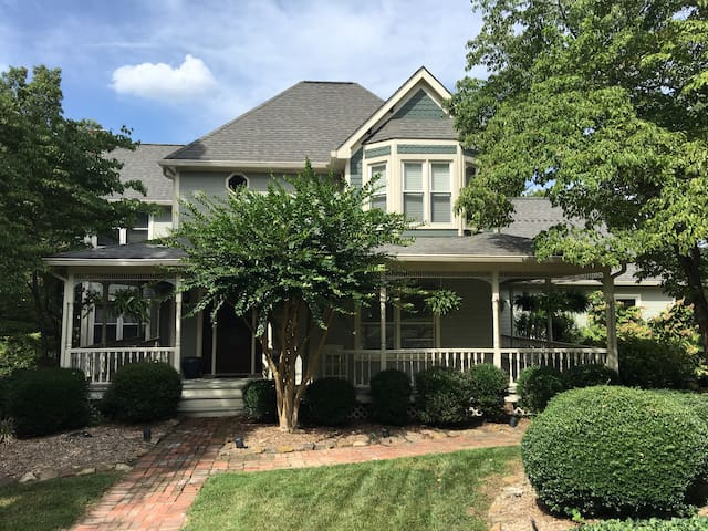Southern Charmer Studio Apartment - Chattanooga - Daire