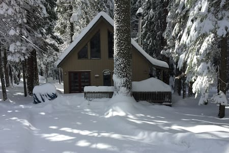 Beautiful Dorrington Chalet- Weekday specials!