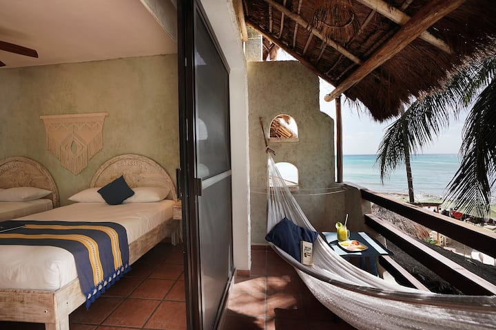 BEAUTIFUL PRIVATE ROOM CLOSE TO THE BEACH