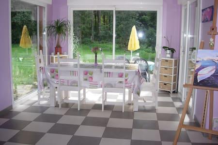 Jolie maison neuve ossature bois - Gérardmer - Casa