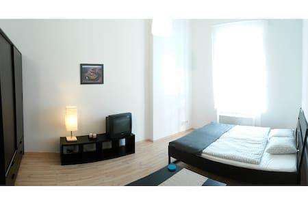 Modern apartment - FewMinsToOldTown - Prága