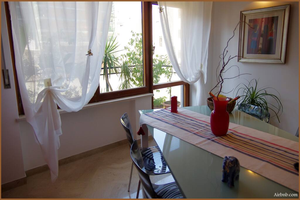Charming Apartment in PalermoCenter