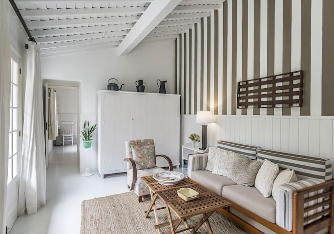Casa Jardim cottage-center pdelgada