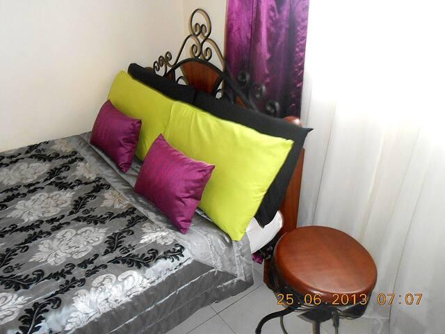 Cozy Home Stay in Kikuyu, Kenya - Kikuyu - Daire