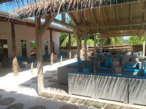 Villa Marina Fulhadhoo