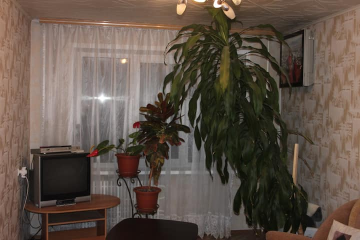 Single room in my apartment