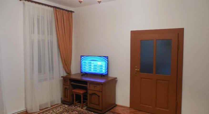 Apartament Anatol 58