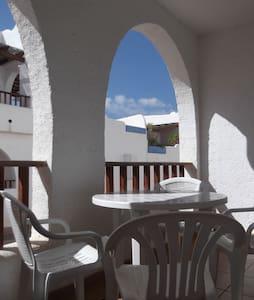 Precioso rincón Cabo de Gata - La Isleta