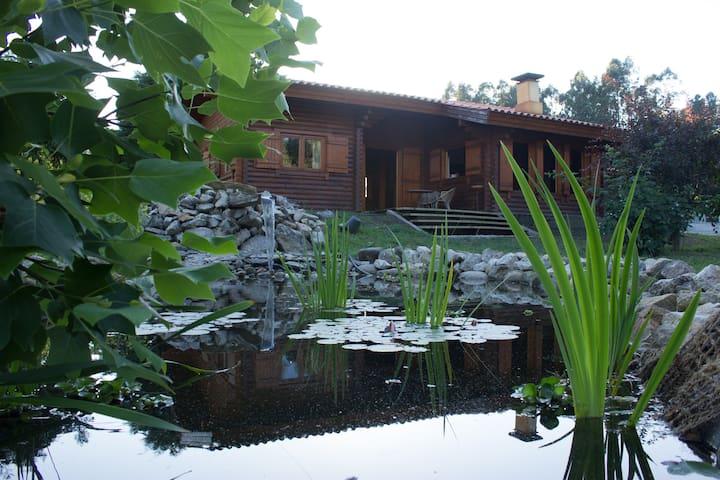 BEEWOOD - Campia - Villa