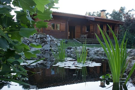 BEEWOOD - Campia - 别墅