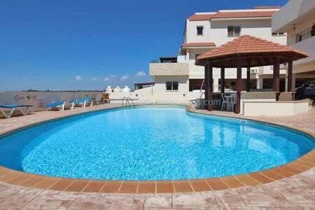 Cyprus Apartment, Liopetri Village near Ayia Napa