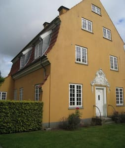 Charming apartment close to CPH - Lyngby