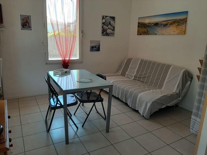 Appartement T2  Soulac 50m de la Mer