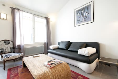 10 mn to arena, Cosy studio loft - Nimes - Apartment
