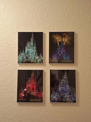 Casa Maravilhosa na Disney Orlando! SuperHost 19x