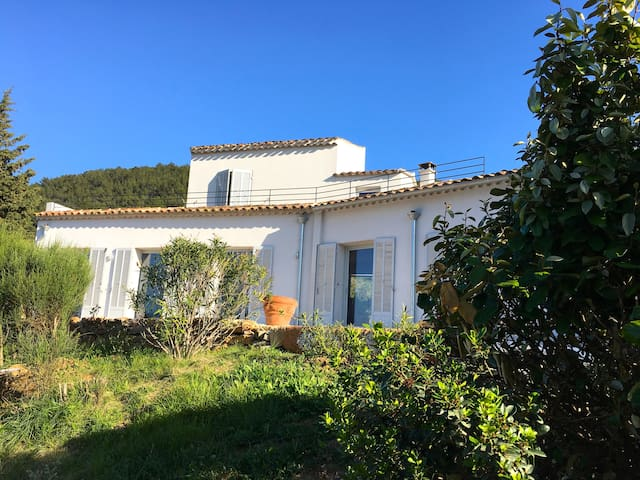 Villadoli - La Cadière-d'Azur - Rumah