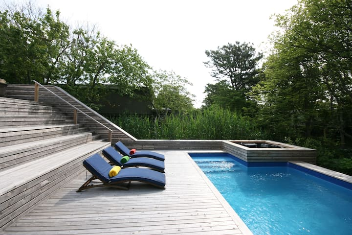 Fire Island Pines, NY - Beach house - Sayville - Casa