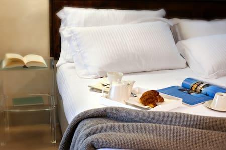 B&B Il Fondaco del Moro - Oliveto - Bed & Breakfast