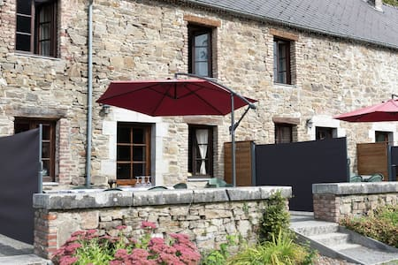 Graceful Cottage in Vireux-Wallerand with Terrace