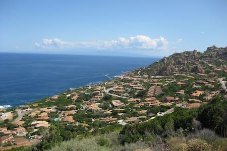 Deliziosa villetta immersa nel verd - Costa Paradiso - Casa