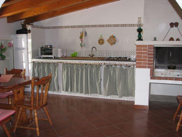 Lovely attic in Punta Secca - Santa Croce Camerina - Apartment