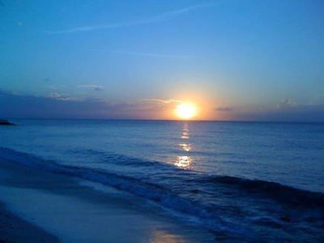 Breathtaking Views at Treasure Beach