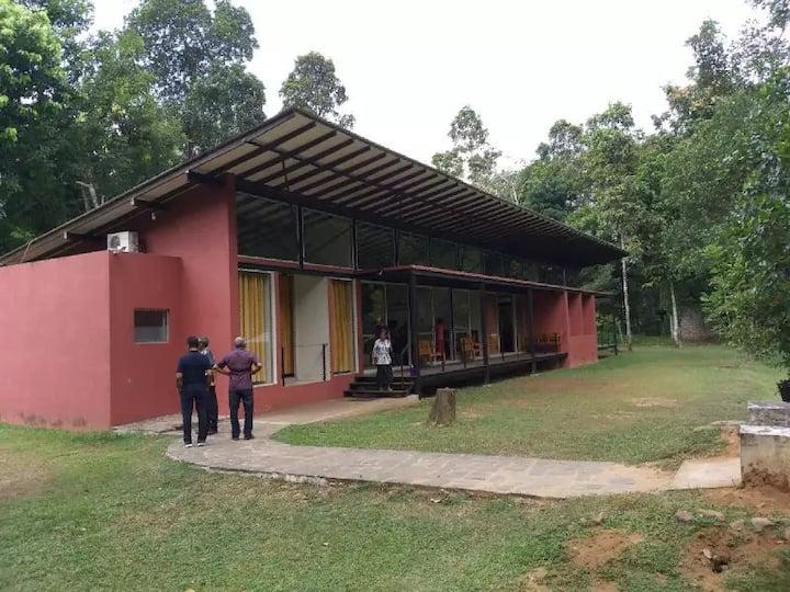 Sampi Villa